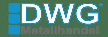 DWG Metallhandel Mobile Retina Logo