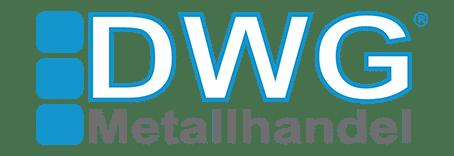 DWG Metallhandel Retina Logo